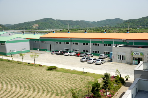 nokchawon_sacheon_tea_factory